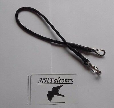 Falconry Double Ended Safety Clip For Glove Quality @ Fair Prices