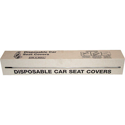 Workshop Industrial Quality Sc-100D Seat Covers Dispenser Pack (Box-100)