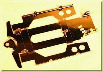 1/24 Scale Champion 420 - Turbo Flex Steel Chassis (Slot Cars)