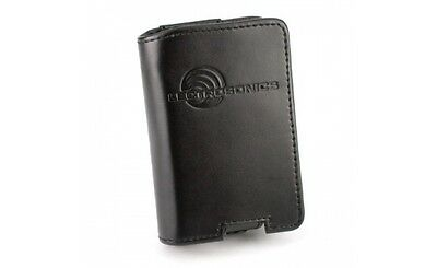 Lectrosonics PR1A Leather Pouch for IFB R1a Receiver