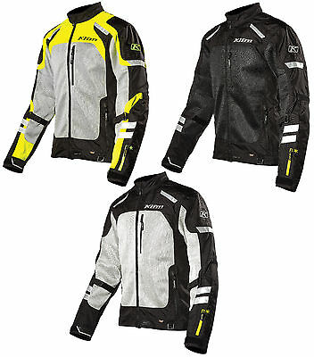 Klim Mens Induction Motorcycle Jacket All Sizes & Colors Adventure Touring