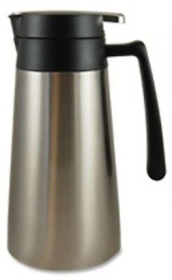 Lux Vacuum Carafe, 1.5L., Stainless Steel. 6 EA/CT.. Shipping is Free