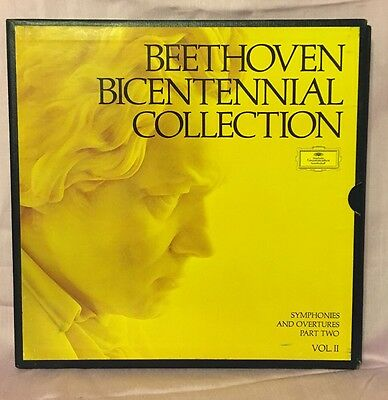 Beethoven Bicentennial Collection Vol. 11