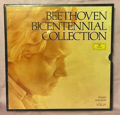Beethoven Bicentennial Collection VOL IV