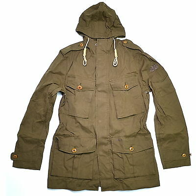 BARBOUR COWEN COMMANDO Ranger Casual Jacket