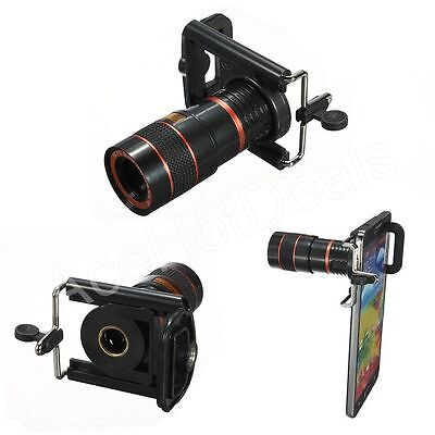 Telescope Universal For Camera Mobile Phone