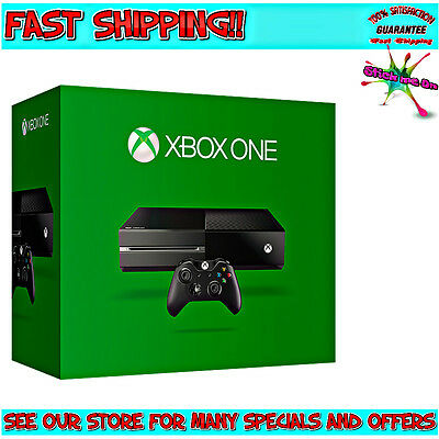 500GB XBOX ONE PACKAGING BOX ONLY ~ *INCLUDES INNERS (Xbox One)