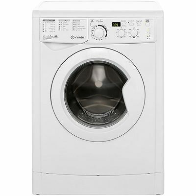Indesit EWD71452W My Time A++ 7Kg 1400 Spin Washing Machine White New from AO