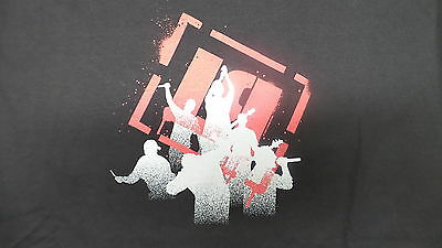 Vintage Linkin Park T-Shirt New Without Tags Lrg Tt21