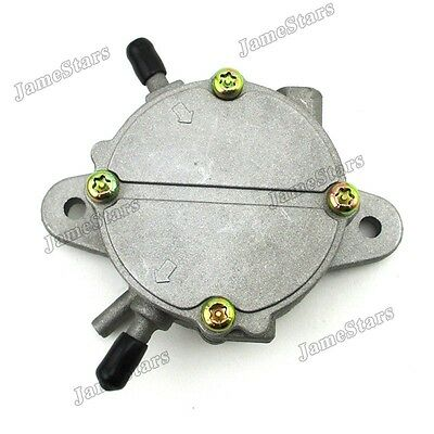 Scooter Vacuum Fuel Pump For Honde Helix CN250 CN 250  Elite CH250 Moped