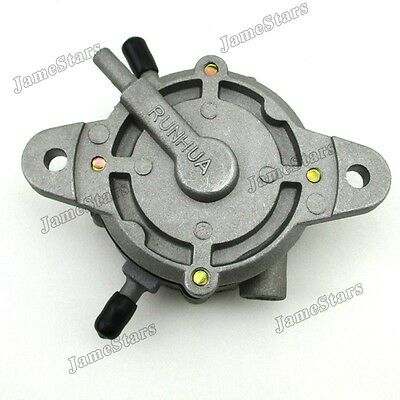 250cc Scooter Vacuum Fuel Pump For Moped Roketa MC-79  MC-13 MC-54 MC-54B MC-68A