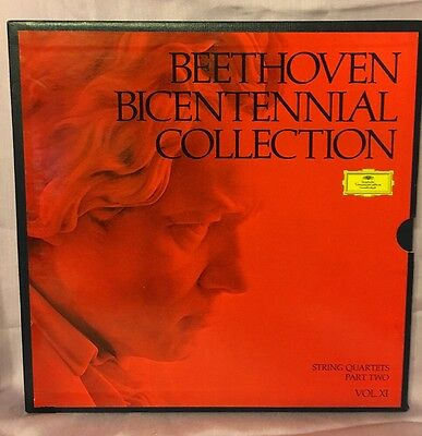 Used Beethoven Bicentennial Collection Vol.XI