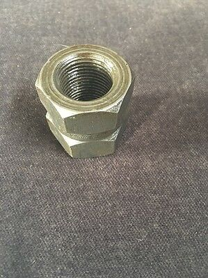 GREENLEE COUPLING NUT 500-6992 5006992 Knockout Punch