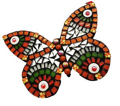 Mosaic Tropical Butterfly Kitset - Small
