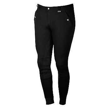 Breeches Beijing II Plus men BLACK -by Harry's Horse 26000292- RRP $129.95