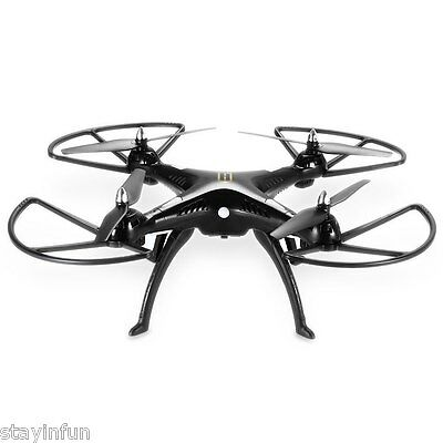 Huanqi H899 2.4G 4CH 6-Axis Gyro RTF Aircraft Digital Proportional  Quadcopter