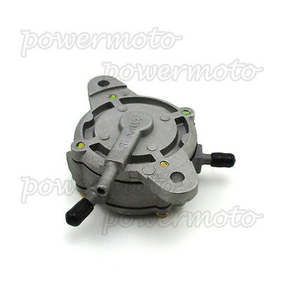 Vacuum Fuel Pump Fit Moped Scooter Roketa MC-13 MC-54 MC-54B MC-68A MC-79 250cc