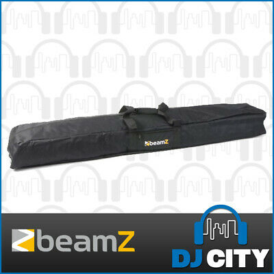 Beamz AC-63 Lighting Stand Carry Bag Protective T-Bar Carry Case