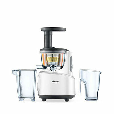 NEW Breville the Juice Fountain Crush (RRP $400)
