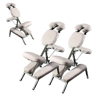 Tattoo Chair Massage Folding Cover Tattooing Art Beauty Split Coverings 6pcs Kit