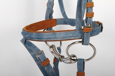 Bridle Texas - Jeans Look RRP $69.95