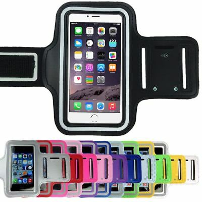 Sports Gym Running Exercise Armband New Workout Arm Band Case for Apple iPhone 7
