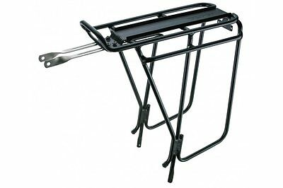 Topeak Super Tourist DX Bike/Cycling/Cycle Pannier Rack - Without Spring