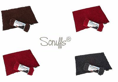 Scruffs Noodle Dry Mat Dog Pet Puppy Drying Comfort  Absorbent Luxury Gift New