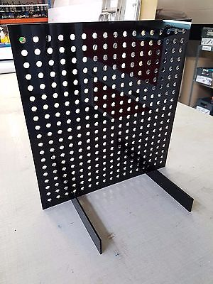 Laser Cut Free Standing Acrylic Aquarium Tank Dividers, Any Shape Any Size