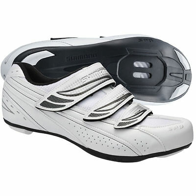 NEW rrp£75 Shimano Cycling SPD Road Shoes SH-WR35 Ladies 40 41 6.5 7 nos