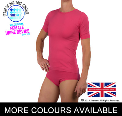 SHEWEE Tech Tee -The Only Genuine And Original She Wee