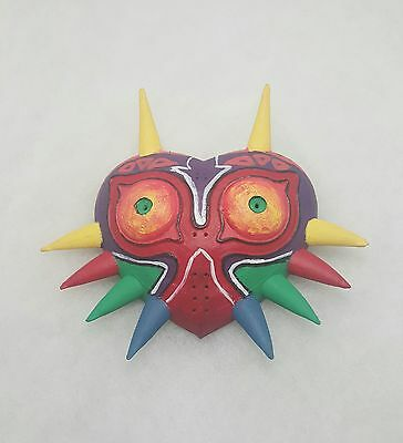 3D Printed Majoras Mask Collectable