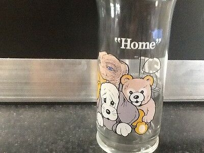 et extraterrestrial pizza hut drinking glass home