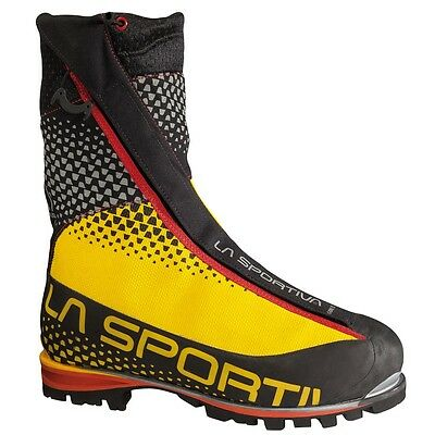 La Sportiva BATURA 2.0 GTX - An extremely technical boot   ASK ME ABOUT SIZE