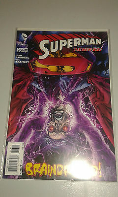 Superman Issue 26 New 52