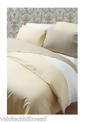 Belledorm 200 Thread Count Egyptian Cotton Fitted Sheet, Sphinx, King