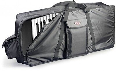 Stagg  38x14x5 in KEYBOARD BAG with 10mm padding 25% off!!