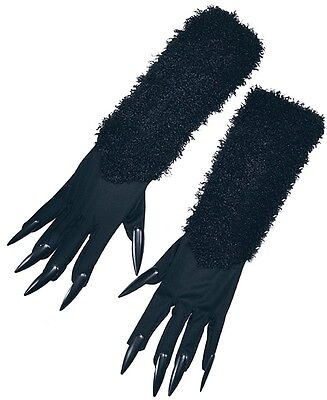 Sophisticat Cat Gloves with Claws