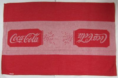 Coca-Cola Can Dishtowel - NWT   FREE SHIPPING