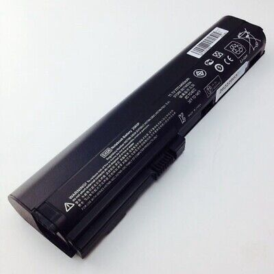 New Battery for HP EliteBook 2560P 2570P 632015-241 HSTNN-DB2K