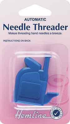 Hemline Automatic Needle Threader H236