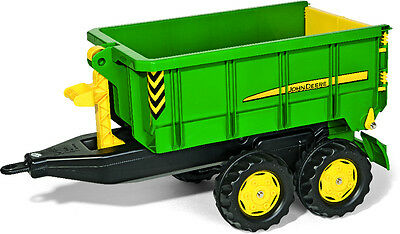 Rolly Toys Containermuldenkipper rolly Container John Deere