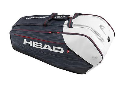 Head Monstercombi Djokovic borsa porta racchette x12