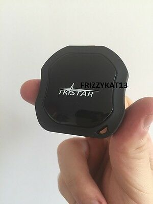 Gsm Gps Tracker Bug Latest Pet Security Tracking Covert Locate Waterproof