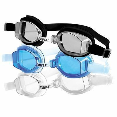 Maru Adult Pacer Pro Adult Swimming Pool Goggles UV Protection