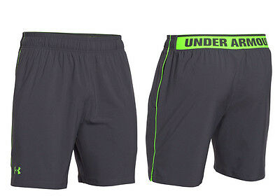 Under Armour HeatGear Regular Mirage Short 1240128-008