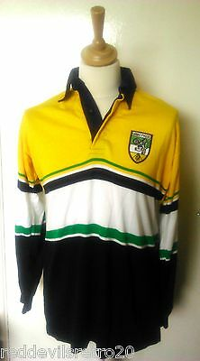 Offaly GAA Official O'Neills Hurling / Gaelic Football Jersey (Adult Small)