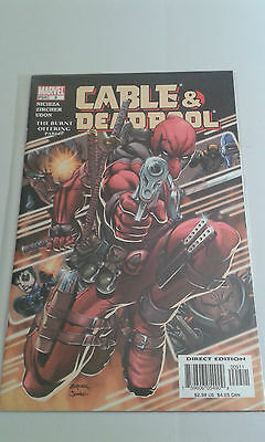 Cable and Deadpool Issue 9