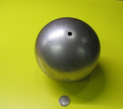 "304 Stainless Steel Hollow Sphere / Balls 5.00"" Diameter, 1 Pieces"