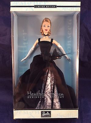 Barbie Designer Spotlight By Heather Fonseca Limited Edition Doll
